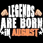 Helden im August