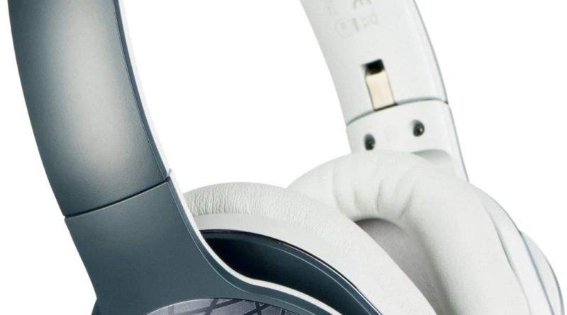 Cleer Enduro 100 Tragbarer Bluetooth-Kopfhörer