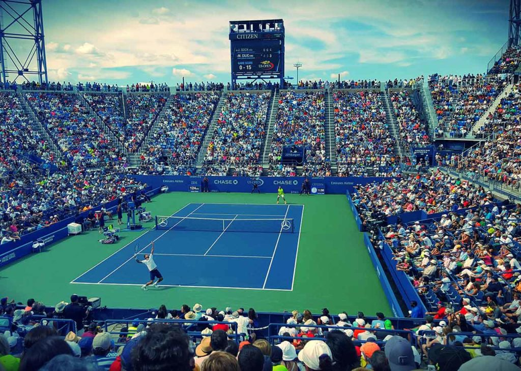 tennis-blue