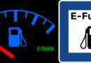 Umstieg von Benzin auf E-Fuels
