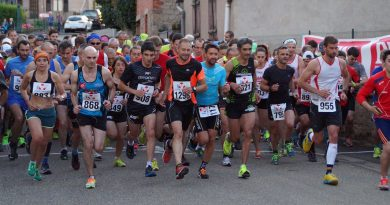 Hamburg wagt den Stadt-Marathon